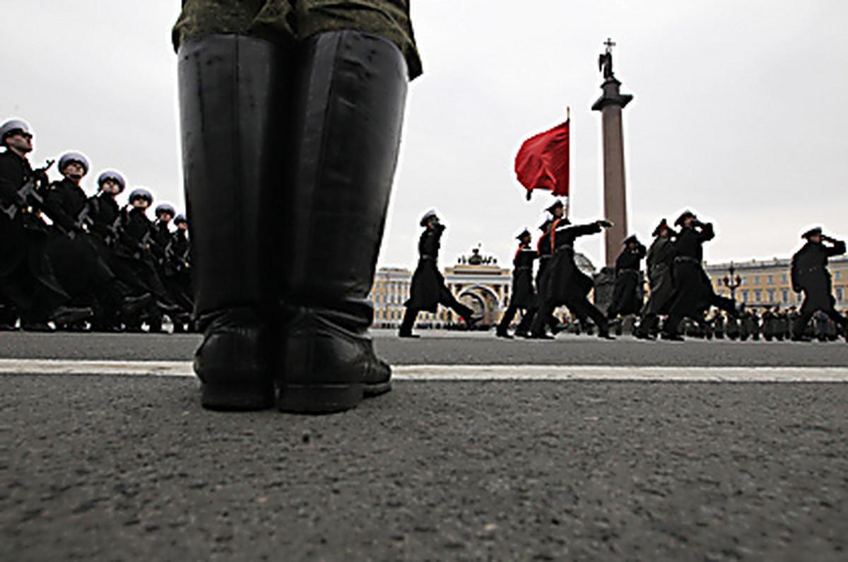 Молдаване не будут праздновать День Победы