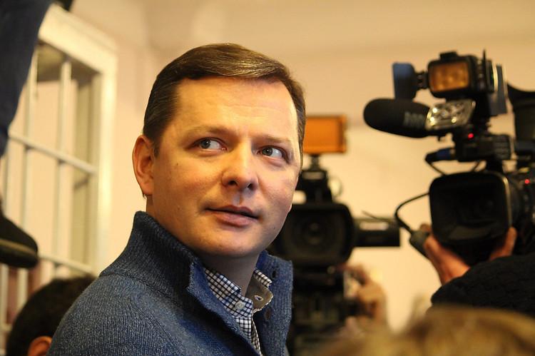 Ляшко стал новым членом украинской делегации ПАСЕ