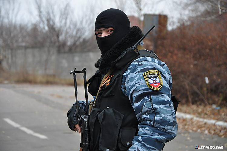 Украинские силовики выпустили пореспублике 150 снарядов засутки— ДНР