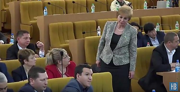Николаевская облрада со 2-ой попытки признала РФ агрессором