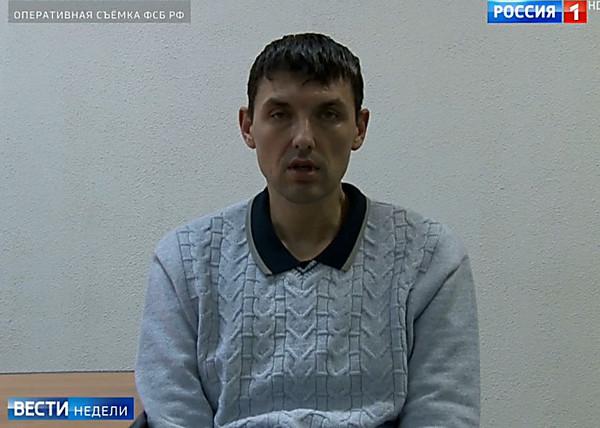 Арестованы еще двое подозреваемых вдиверсиях вКрыму, Минобороны все опровергает