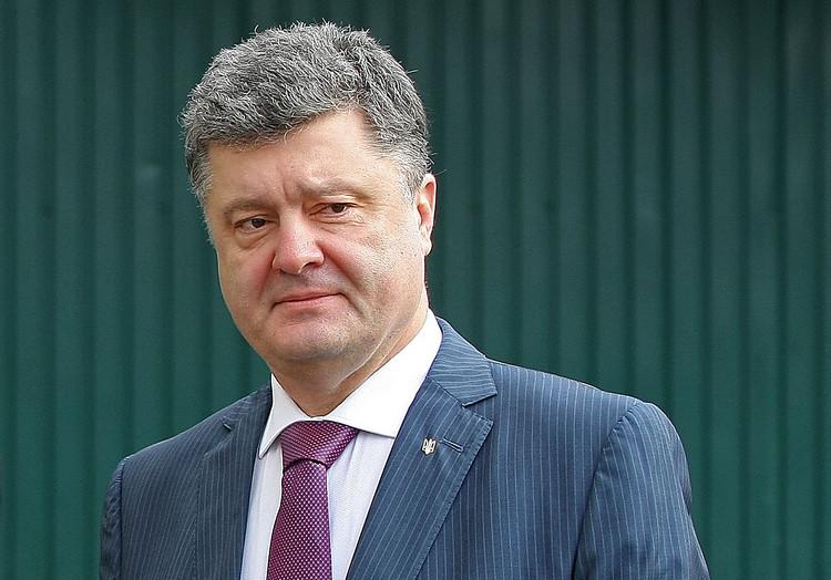 Порошенко обвиняют всговоре сИванющенко