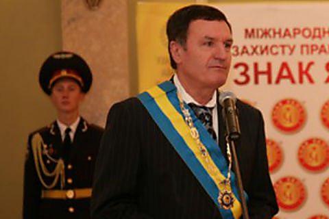 ГПУ объявила о подозрении сыну главы Апелляционного суда Киева Чернушенко - Цензор.НЕТ 4330
