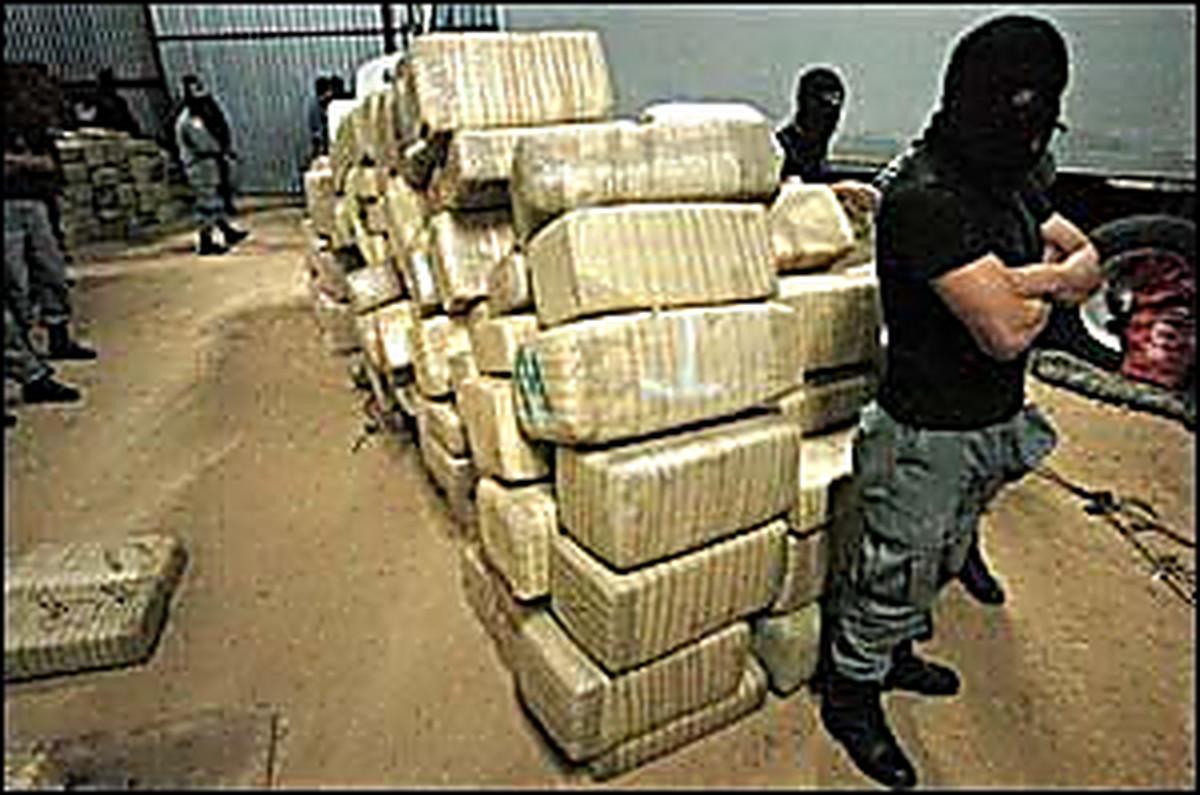 Colorado Crime Rates Down 16% Since Legalizing Marijuana