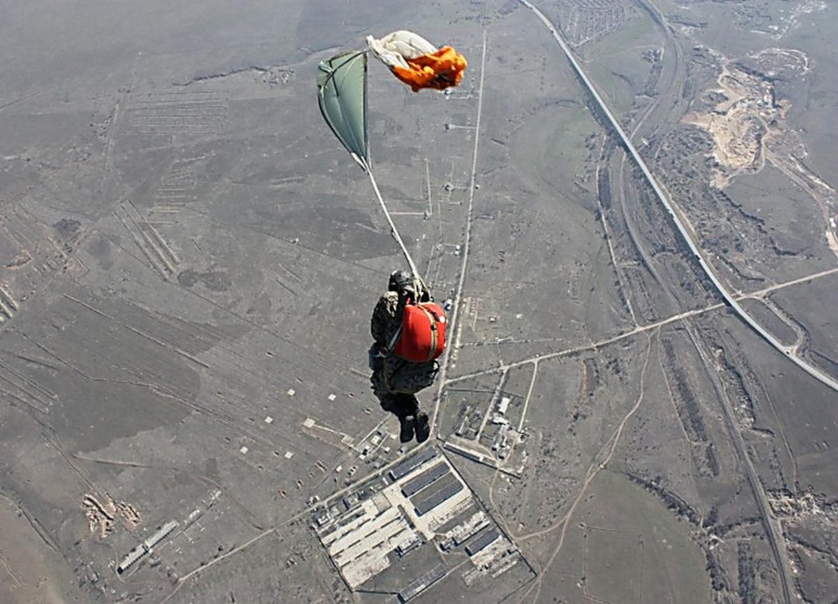 справка врача как оплачиваются прыжки с парашютом квартир