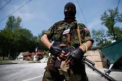 """Террористы хотят создать """"единое военное командование"""", - ИС - Цензор.НЕТ 6485"""