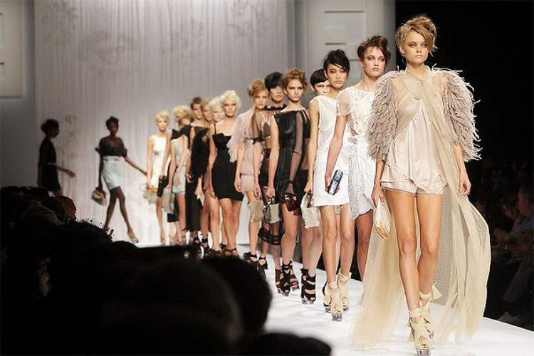 Работа в самаре в сфере моды