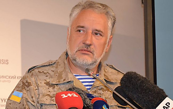 Политолог: Саакашвили хочет