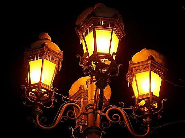 Картинки по запросу нічне освітлення