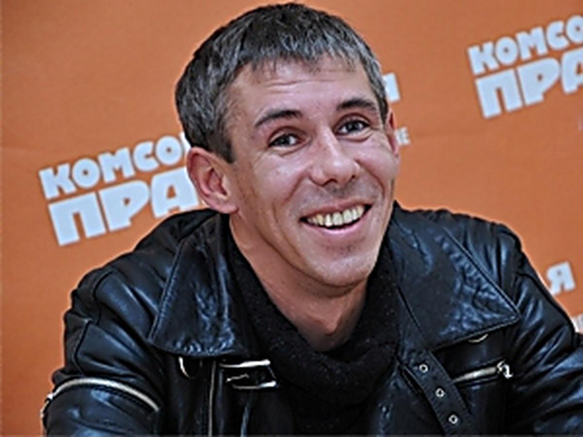 Смотреть Алексей Панин скандалит в Крыму видео