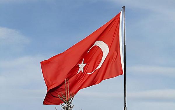 Мынепризнаем аннексию Россией земель Украины— МИД Турции