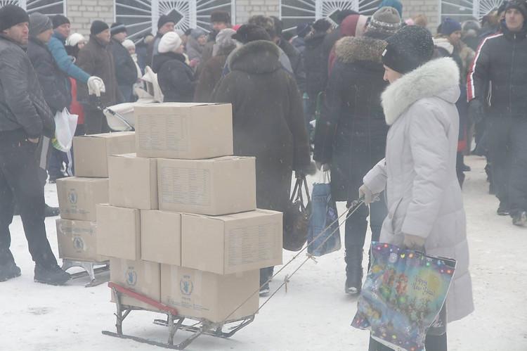 Нацгвардейцы задержали пособницу боевиков на Луганщине - Цензор.НЕТ 2658