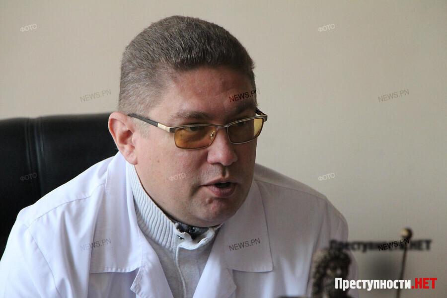 Больница александровская урологическое отделение в киеве