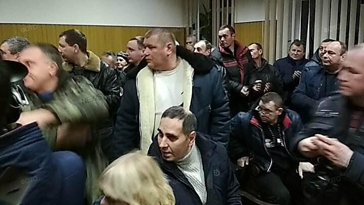 арест директора фгуп фото скрипника н н назначении