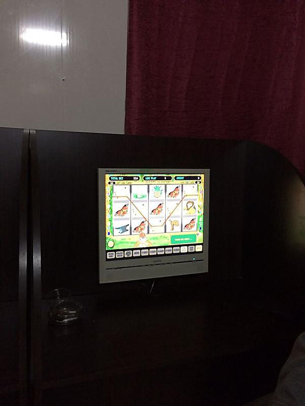 интернет зал игровых автоматов