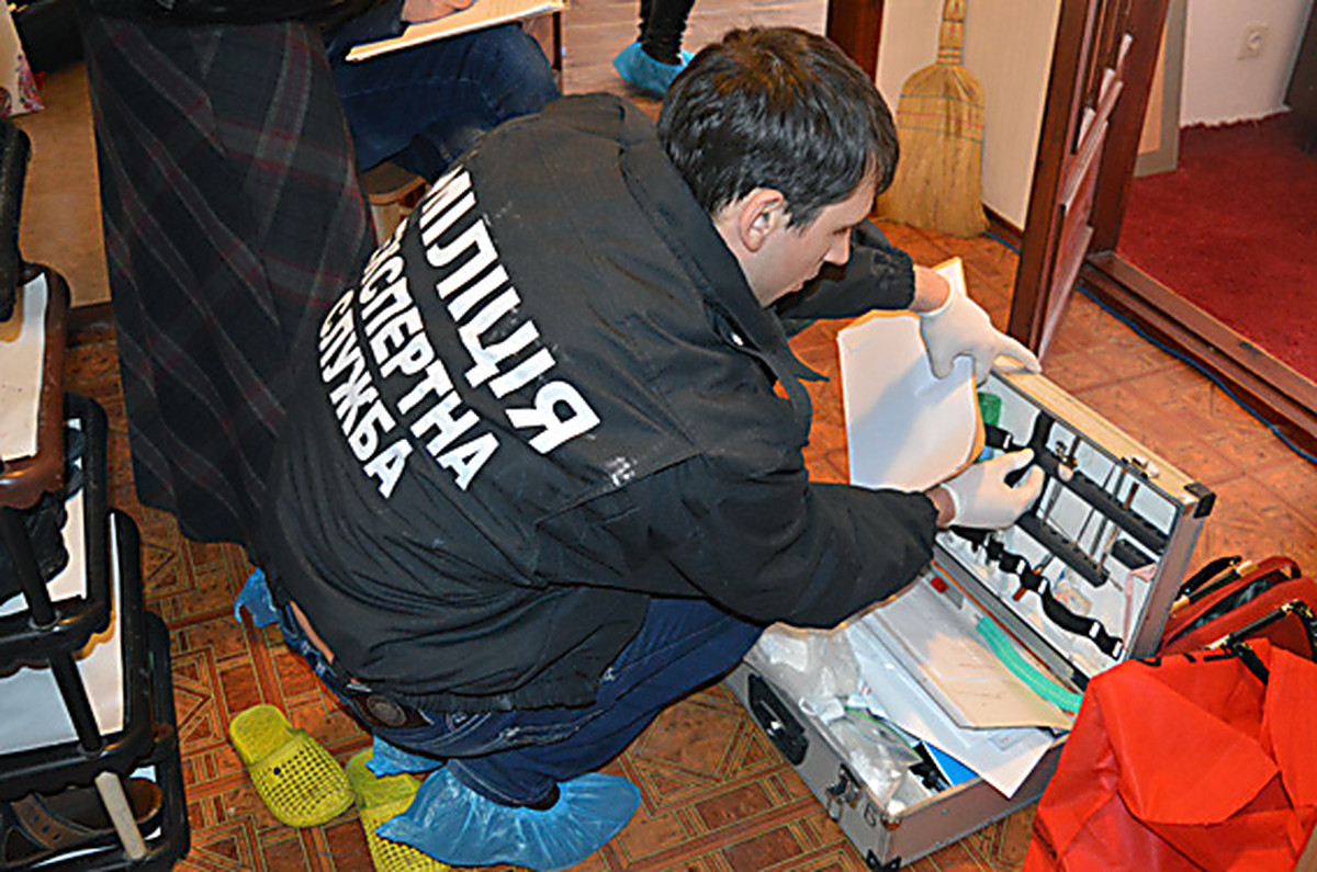 19.10.2008 вбивство в казино оснащення та меблі для казино