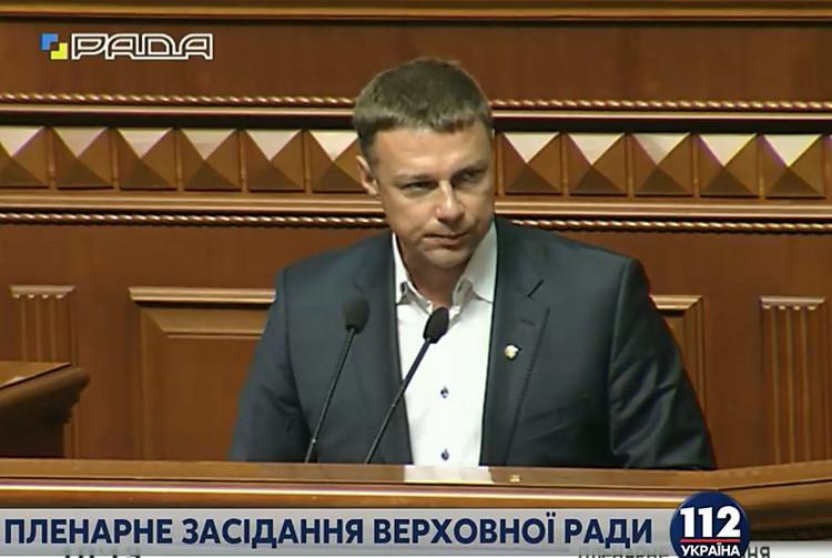 Народный депутат изКаменского поведал о смерти своего сына отрук медперсонала