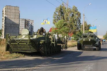 В Human Rights Watch рассказали о зверствах террористов на Донбассе: мирных жителей пытают и отправляют на каторгу - Цензор.НЕТ 7970