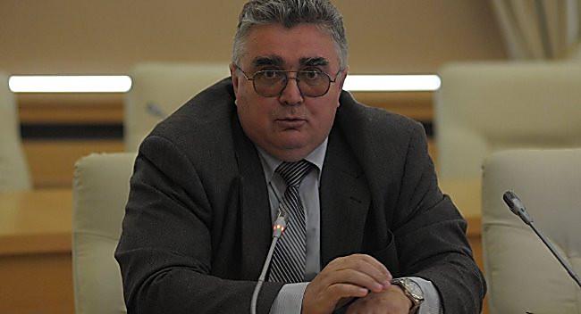 Специалист из РФ предрекает авиаудары поУкраине