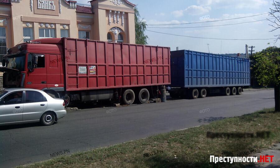 На Дніпропетровщині будують сучасну трасу на Київ - Цензор.НЕТ 253
