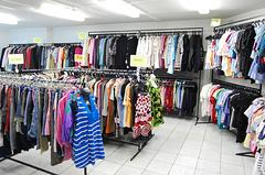 магазины женской проф одежды для повара нижний