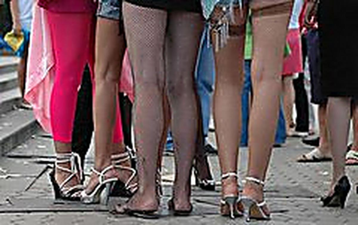 Фото девушек не праституток, Девушки легкого поведения -фото! Одетые, как 23 фотография