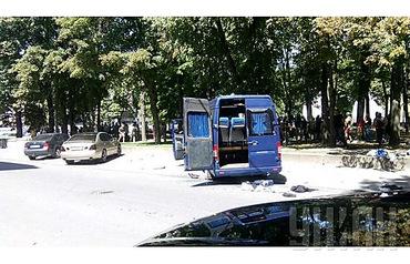 Суд арестовал руководителя отделения внутренней безопасности Мукачевского погранотряда, задержанного при получении взятки - Цензор.НЕТ 3498
