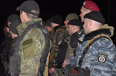 Сотрудники СБУ поймали на взятке сотрудника фискальной службы Киева - Цензор.НЕТ 7651